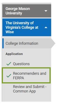 How To Get Rid Of A College On Common App